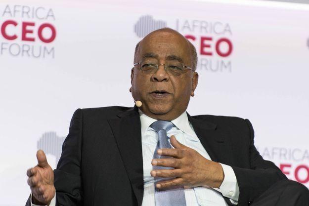 Lors du Forum CEO Africa le 21 mars 2017, le président de la Mo Ibrahim Foundation a souligné l'importance de la bonne gouvernance pour le développement de l'Afrique