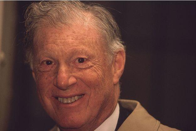 Le fondateur de Human Rights Watch en 1997.