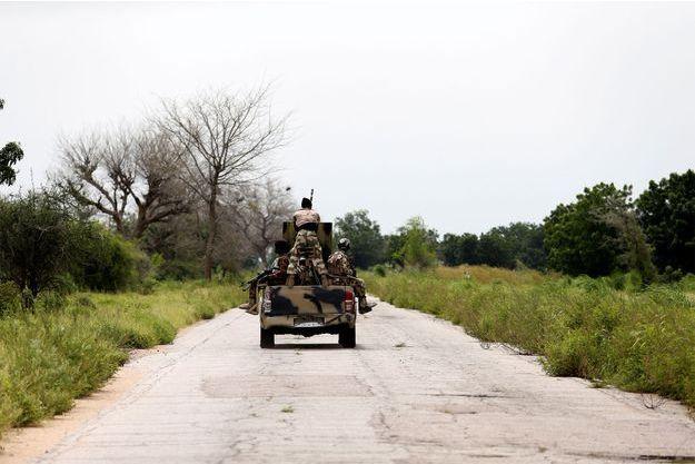 La guerre déclarée par la secte Boko Haram dans le Nord du Nigéria a provoqué l'un des plus grands drames humanitaires en Afrique