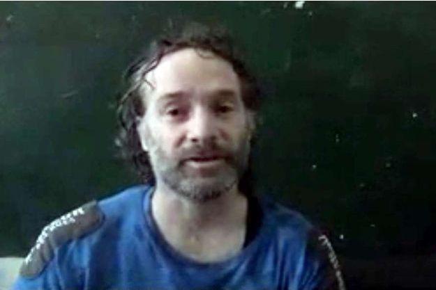 Le journaliste et écrivain américain Peter Theo Curtis a été libéré après deux ans de détention.