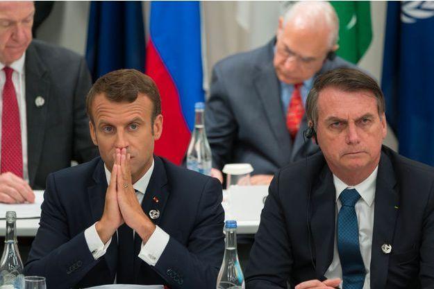 À peine conclu, l'accord UE-Mercosur déjà contesté — Libre-échange