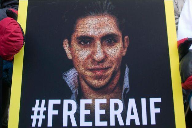 #FreeRaif