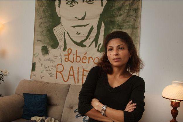 Ensaf Haidar espère la clémence de la justice saoudienne pour son mari, Raif Badawi.