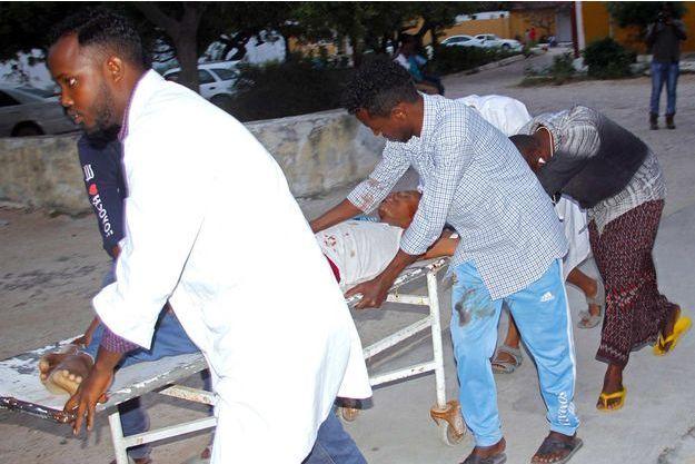 Somalie : explosion dans la mairie de Mogadiscio, le maire blessé