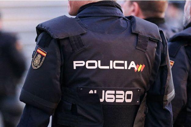 En Espagne, une avocate a été tuée par le meurtrier qu'elle avait défendu (image d'illustration)