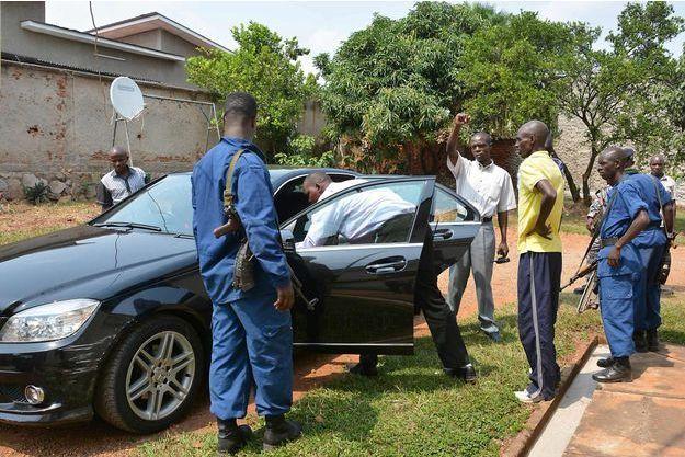 C'est au volant de son véhicule que l'ancienne ministre Hafsa Mossi a été abattue à bout portant ce mercredi à Bujumbura.