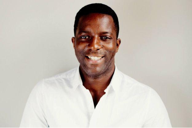 """Tonjé Bakang, pro de l' entertainment depuis 15 ans, a inspiré le concept de Comedy Club de Jamel Debouze. On le surnomme déjà le """"Netflix de l'afro-sphère"""""""
