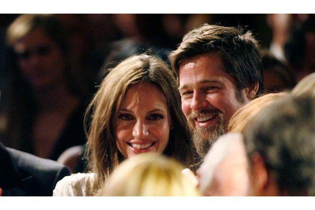Qui d'autres qu'Angelina Jolie et Brad Pitt pour succéder au couple de légende Liz Taylor et Richard Burton et incarner à leur tour Cléopâtre et Marc-Antoine? La réponse ne devrait pas tarder.