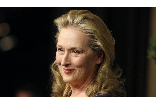 La famille de Margaret Thatcher est, selon le Telegraph, « horrifiée » par le film consacré à la Dame de Fer incarnée par Meryl Streep.