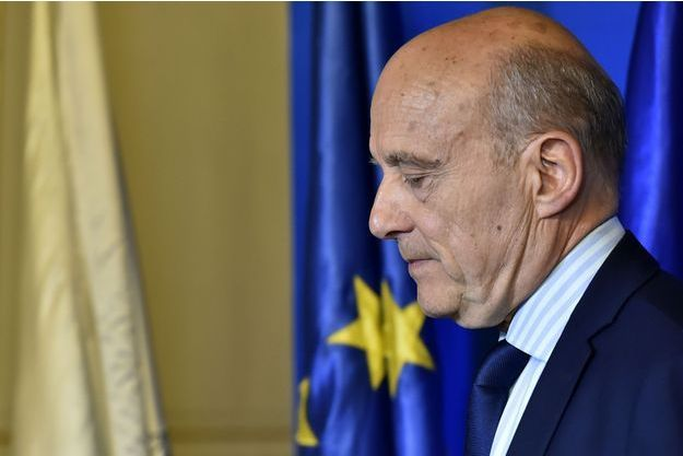 Alain Juppé (photo d'illustration)