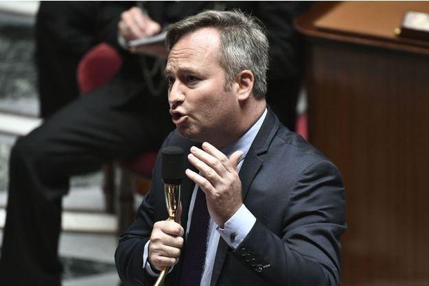 Jean-Baptiste Lemoyne a défendu la position du gouvernement sur le CETA.