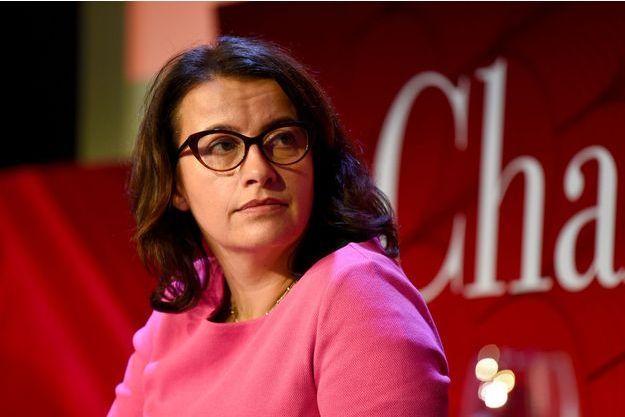 Cécile Duflot, décembre 2018.