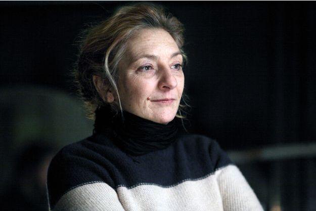"Corinne Masiero, ici dans le film ""Les Invisibles""."