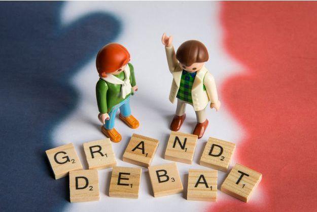 Un duo de ministres a été chargé d'animer le grand débat national, dont l'indépendance doit être garantie par un collège de cinq personnalités.