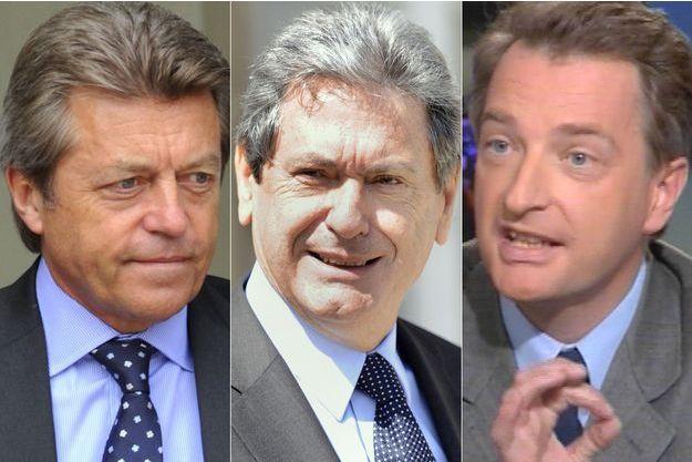Ces dernières années, Alain Joyandet, Christian Blanc et Hervé Gaymard ont démissionné après des révélations sur leur train de vie.