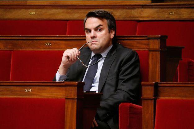 Fraude fiscale : condamnation définitive de l'ex-ministre Thomas Thévenoud