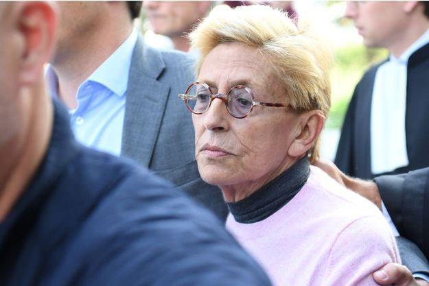 """Isabelle Balkany """"ne comprend pas"""" que son mari Patrick aille en prison"""