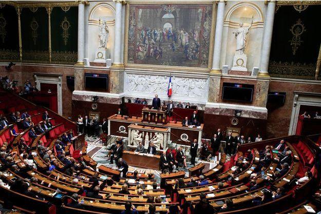 """L'Assemblée vote la fin du """"verrou de Bercy"""" pour les gros fraudeurs fiscaux (image d'illustration)"""