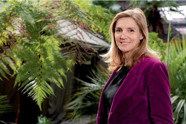Agnès Evren, numéro deux inattendue de la liste LR aux européennes
