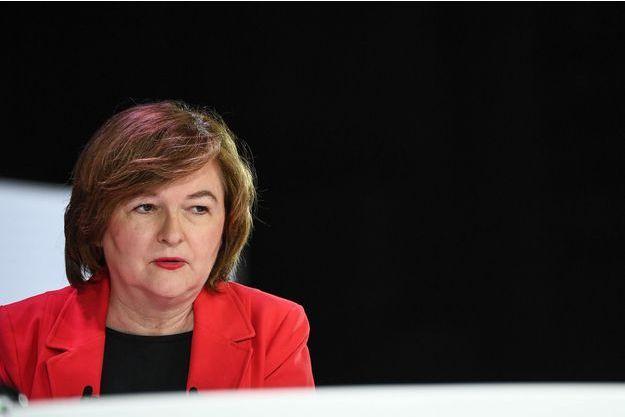 Nathalie Loiseau, tête de liste LREM