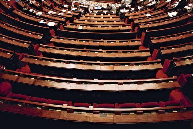 De très nombreux députés La République en marche s'apprêtent à faire leur entrée à l'Assemblée nationale.