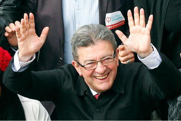 Jean Luc Mélenchon