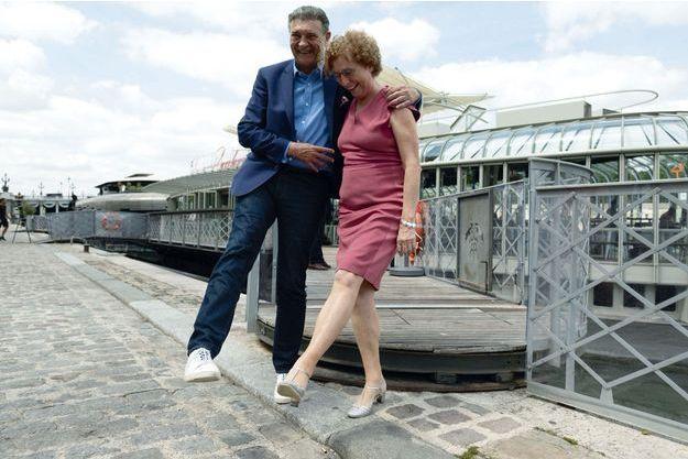 Muriel Pénicaud et Jean-Marc Borello : coup de foudre en macronie