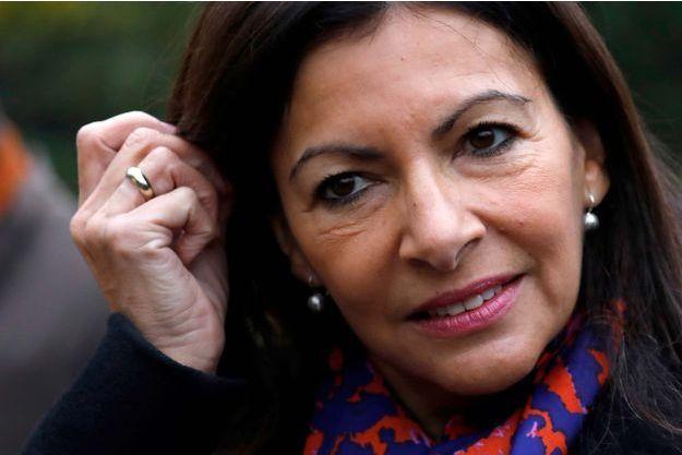 Anne Hidalgo (photo d'illustration)