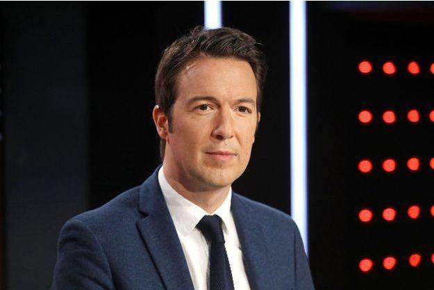 Guillaume Peltier renonce à briguer la présidence de LR.