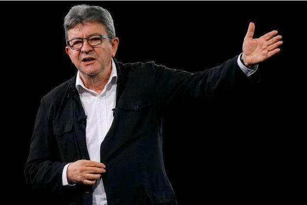 Réforme des retraites : Jean-Luc Mélenchon défend les régimes spéciaux