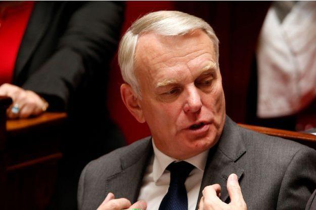 65% des Français désapprouvent l'action du Premier ministre Jean-Marc Ayrault.