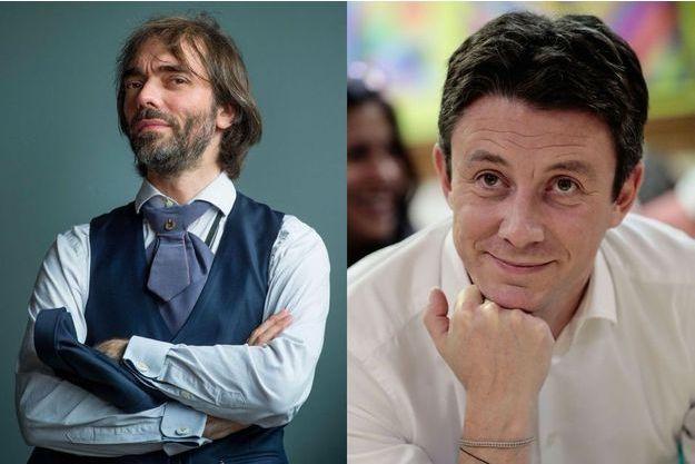 Sondage municipales à Paris : Griveaux et Villani au coude à coude, Hidalgo en tête