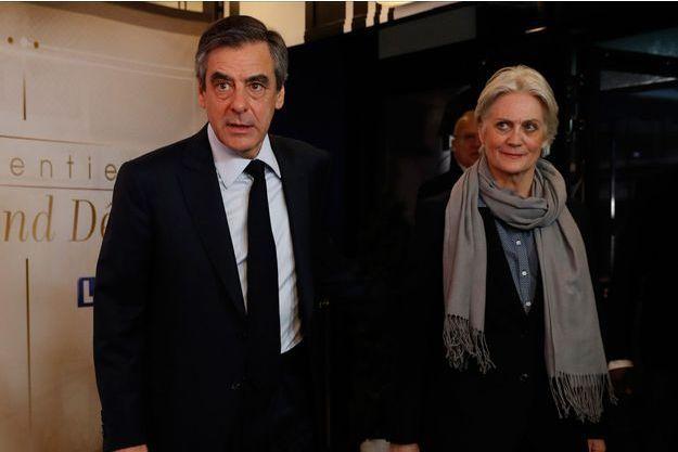 Soupçons d'emplois fictifs : le procès Fillon se tiendra du 24 février au 11 mars 2020