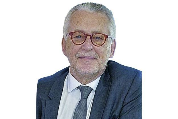 Le Dr Didier Blanchard