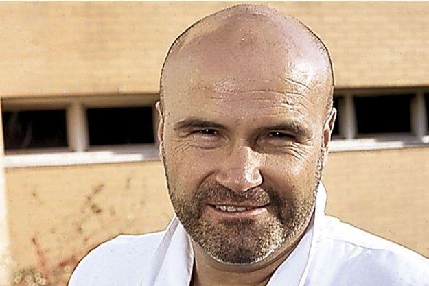 Dr Philippe Batel, addictologue à l'hôpital Beaujon de Clichy.