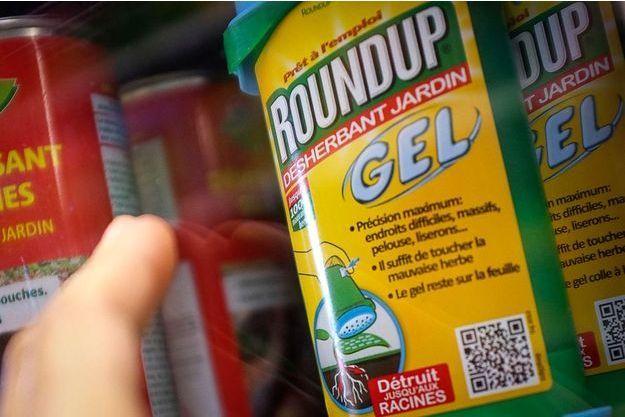 France et Europe : le glyphosate de nouveau sur la sellette