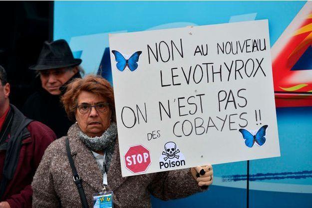 Nouveau Levothyrox : une étude donne raison aux patients