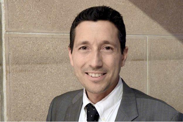 Pr Thierry Passeron, dermatologue au CHU de Nice et chef d'équipe Inserm U1065.