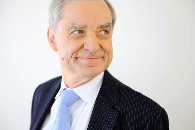 André Brahic est mort à 73 ans