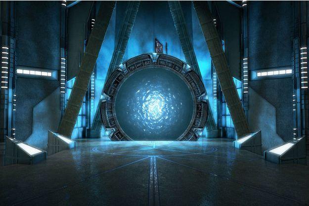 La Stargate, la porte des étoiles de la série et du film éponymes va-t-elle devenir réalité ? Cet horizon demeure lointain...