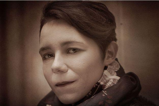 Maureen, 29 ans, victime des attentats du 13 novembre 2015.