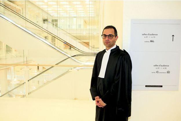 Arash Derambarsh : ''J'embarque Mathieu Kassovitz dans ma croisade anti-gaspi''