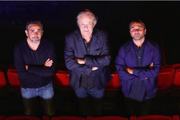 Fondateur en 2007, de l'Association Ferdinand à la suite du décès de son fi ls dans un accident de voiture, Patrick Chesnais a sollicité les deux réalisateurs d'« Intouchables » pour qu'ils livrent leur vision cinématographique des dangers de la conduite sous l'empire de l'alcool.