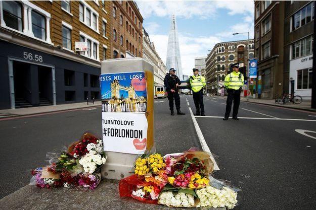 Alexandre, le Français tué dans l'attentat de Londres était serveur dans un restaurant près du quartier de Borough Market (image d'illustration)