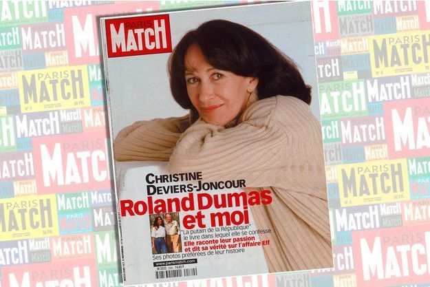 Christine Deviers-Joncour