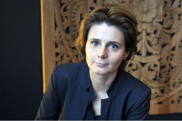 Caroline Fourest prépare une fiction cinématographique sur une brigade de femmes parties se battre aux côtés de combattantes kurdes contre les djihadistes.