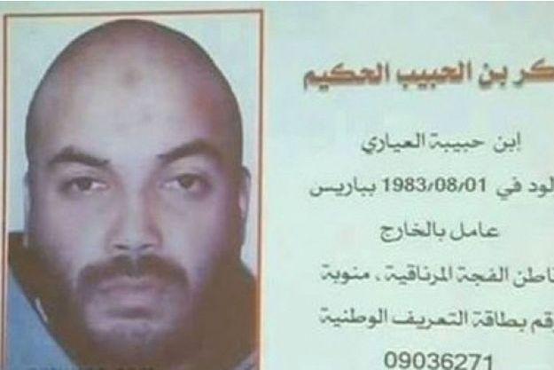 Boubaker El Hakim.