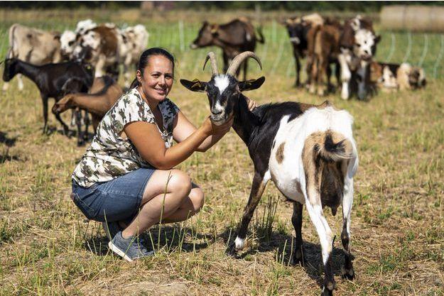 Désespoir paysan : les femmes tiennent ferme