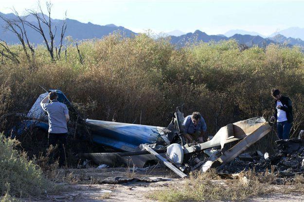 L'accident d'hélicoptères a coûté la vie à dix personnes.