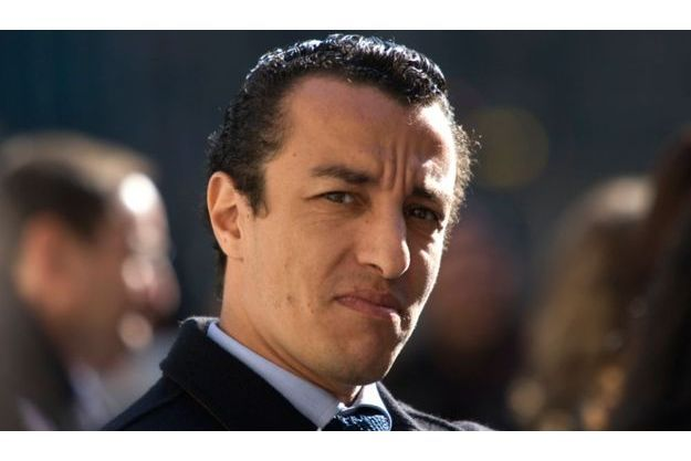 """L'avocat du milieu"", Karim Achoui"